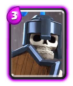 guards card-clash-royale-kingdom