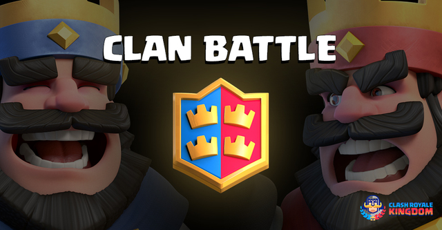 Clan Battle is Here
