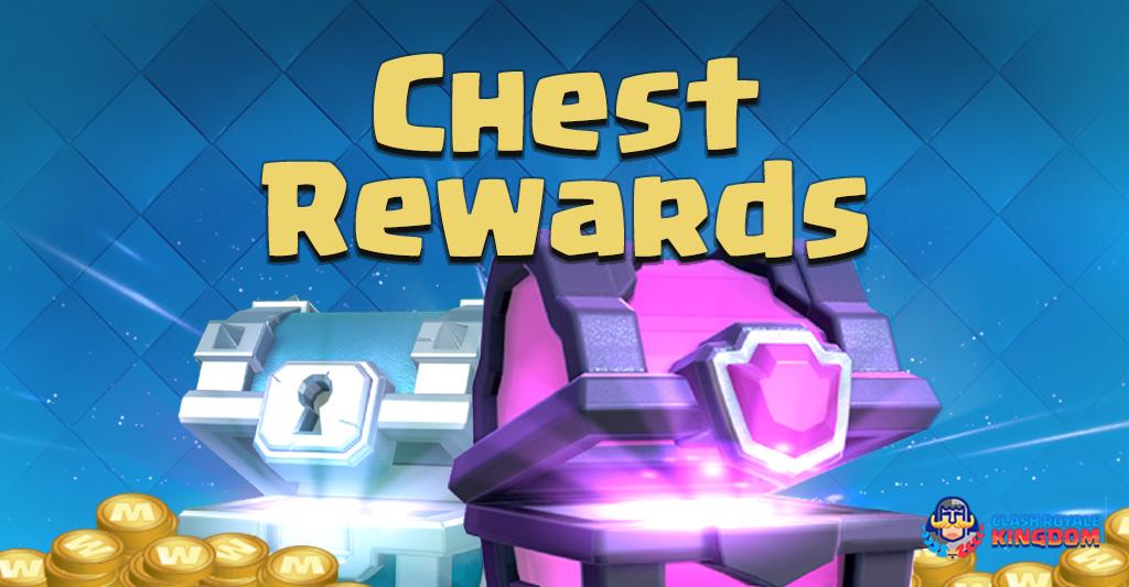 Chest Rewards