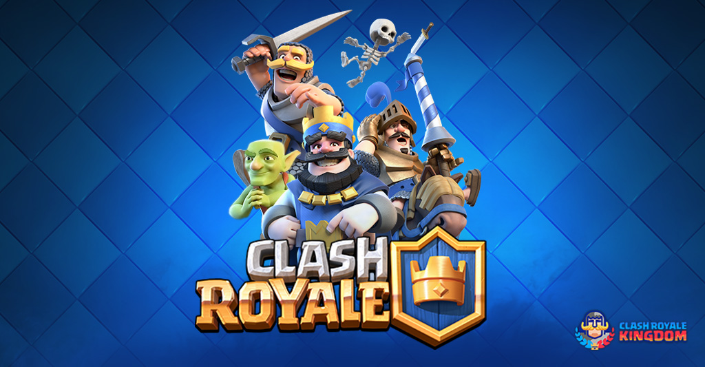 Introducing-to-Clash-Royale-Clash-Royale-Kingdom