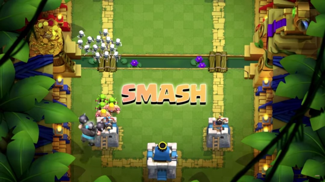 Screenshot-mega knight-smash-new-card