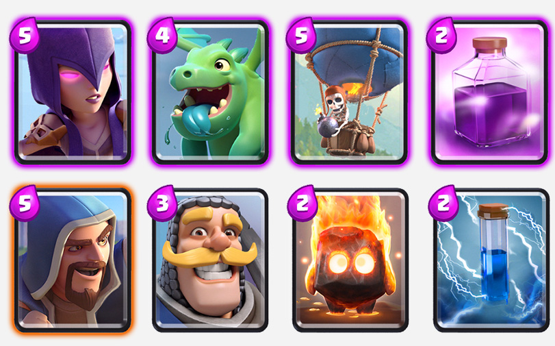 best-deck-arena-6-clash-royale-kingdom