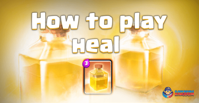 How to Play Heal – Perfect Timing for Medication