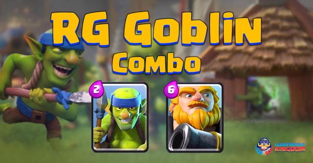 RG Goblins Combo