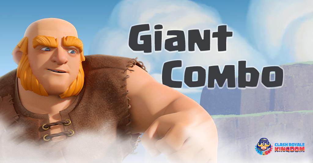 Giant Combos