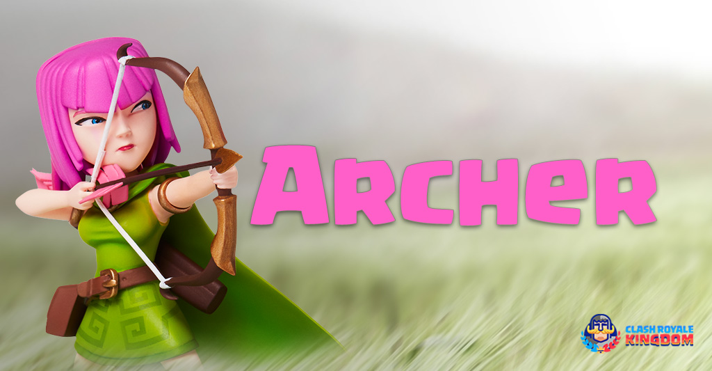 Archers – The Grrls with Arrows