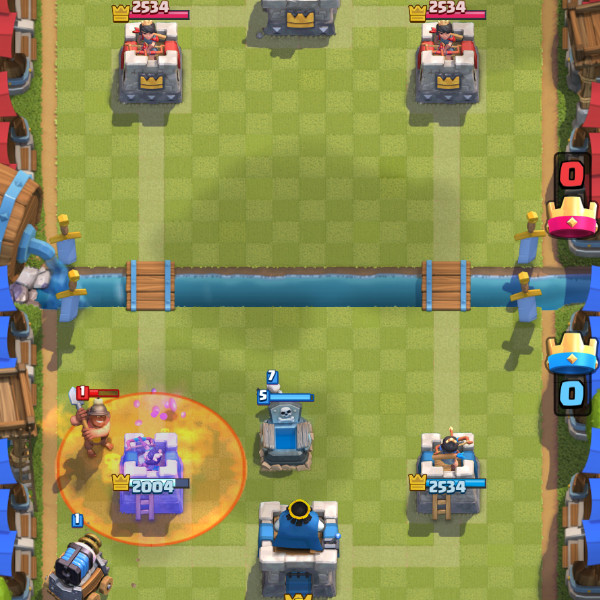 Why-This-Deck-is-so-Hard?–Miner-Ice-wizard-clash-royale-kingdom