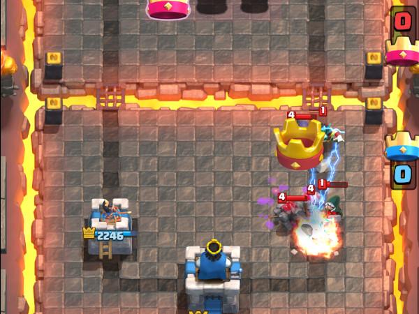 Nothing-Touches-Bandit–Deck-of-Bandit-and-Golem-clash-royale-kingdom