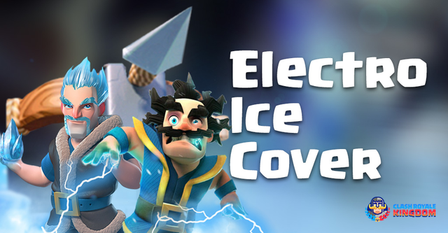 Two Elements on X-bow – Freeze  Electro