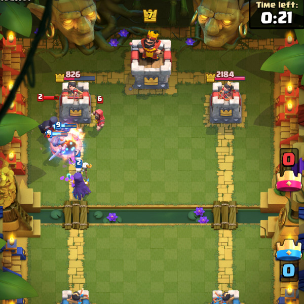 Double-witches-double-strength-clash-royale-kingdom