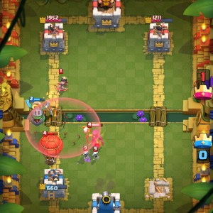 Lumber-Loon-and-Electro-Princess,-Everything-in-One-Package-clash-royale-kingdom
