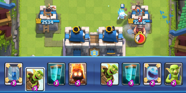 2-v-2-Goblin-Barrel-Madness-clash-royale-kingdom