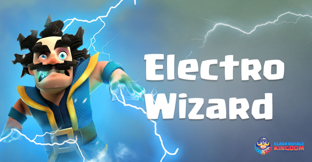 Electro Wizard and His Electric Feel