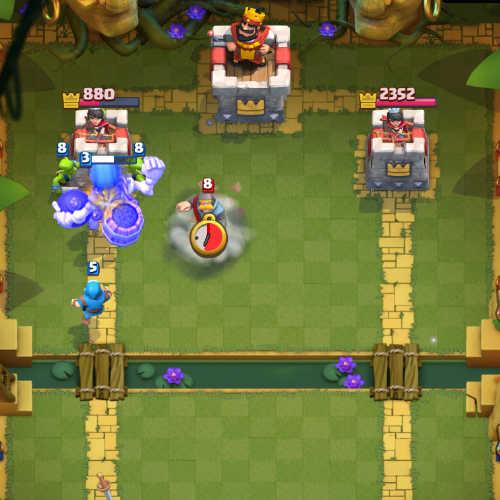 Giant-Skeleton-Deck-Without-Legendary-clash-royale-kingdom