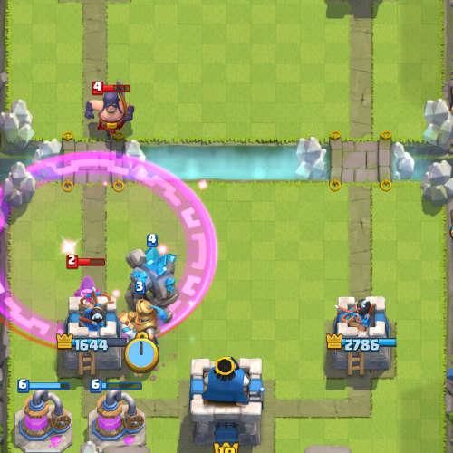 New-Meta-Golem-Double-Prince-deck-clash-royale-kingdom