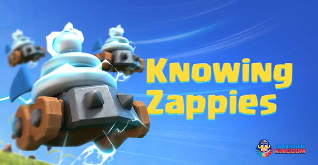 How to Use Zappies Deck Effectively