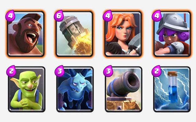 hog-rider-deck-cycling-deck-clash-royale-kingdom