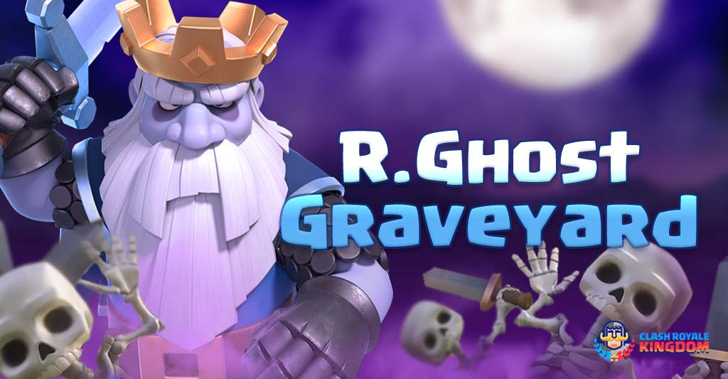 Royal Ghost Graveyard Deck