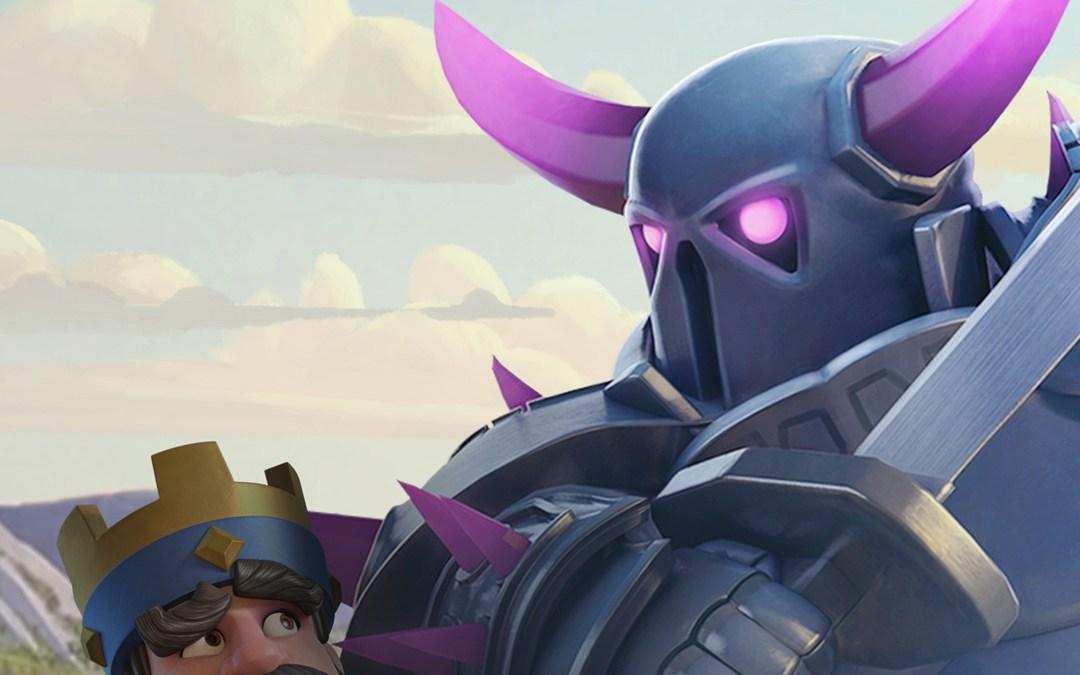 The Threat of Pekka