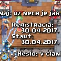 Free Turnaj 30.04.2017
