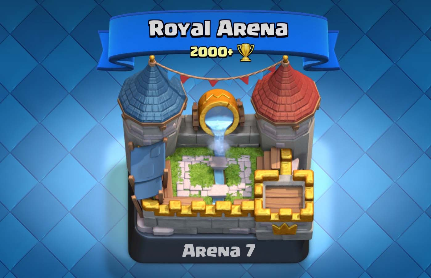 Legendary, Epic and Super Magical Chest Cycle – Clash ...