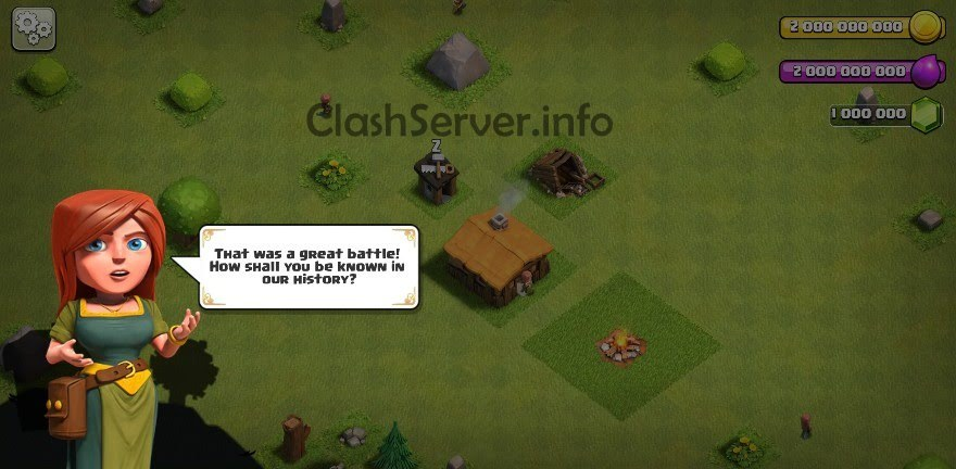 Clash of Lights 10 Private Server Apk Download
