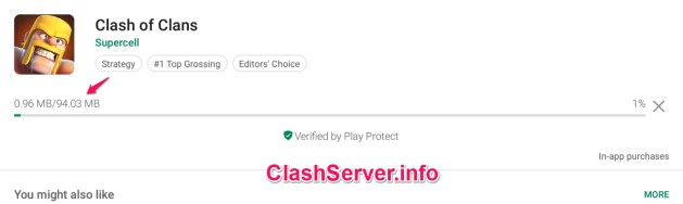 Clash of Clans for PC 2019