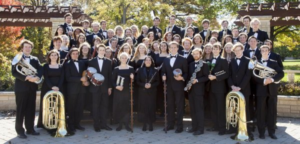 Perform in Spain presenta la gira española de la Luther College Concert Band