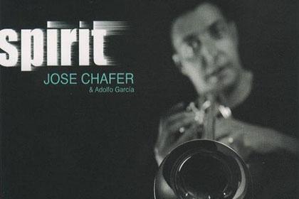 José Cháfer y su excelente disco Spirit