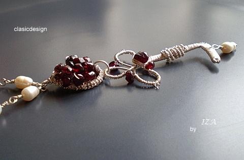 bijuterii-perle-granate