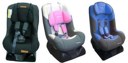 Vendo Silla de Carro Para Bebe Infantil TUTTOBEBE