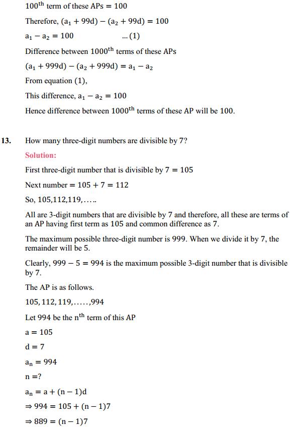 NCERT Solutions for Class 10 Maths Chapter 5 Arithmetic Progressions Ex 5.2 15