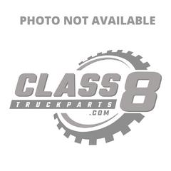 Genuine Volvo Truck Splash Shield Rear Chassis