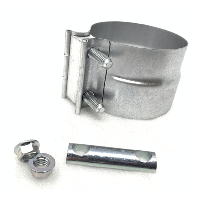 mack truck 25172530 exhaust pipe clamp