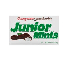 Junior Mints Packages Have Too Much Air Class Action Lawsuit