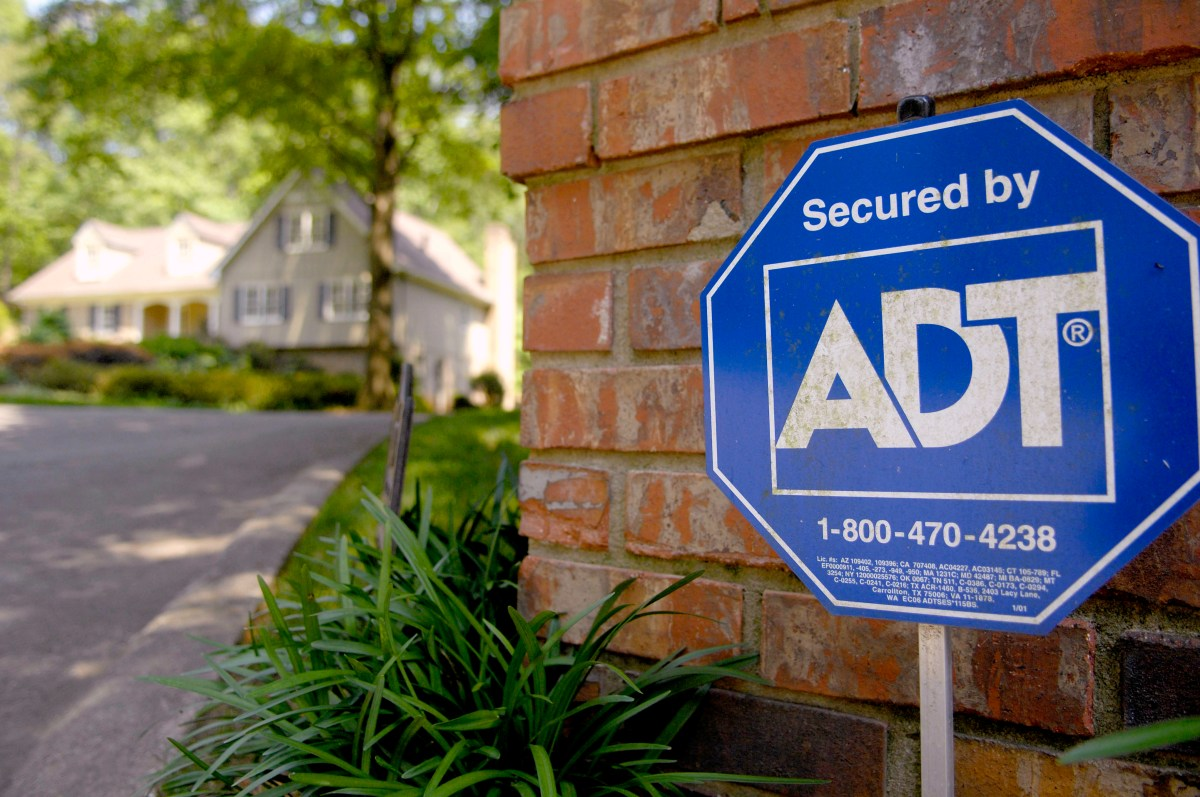 Claim $45 ADT Home Security Hacking Class Action Settlement