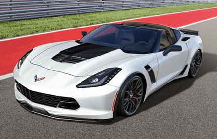 Corvette Z06 Overheating Class Action Lawsuit