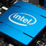 Intel CPU defect