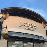 J Crew Factory Store