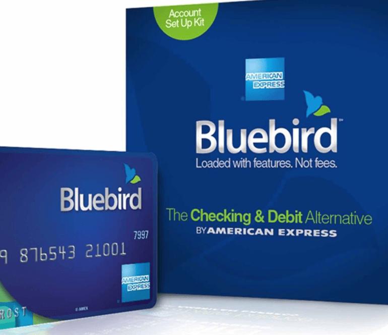 bluebird.com/activate card - Bluebird Card Customer Service