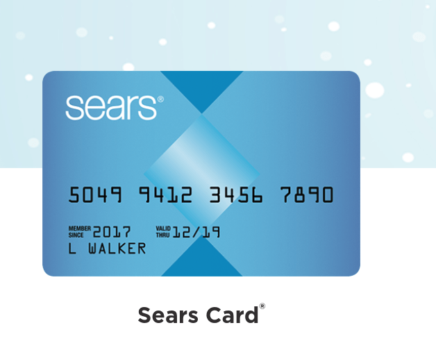 searscard.com make payment