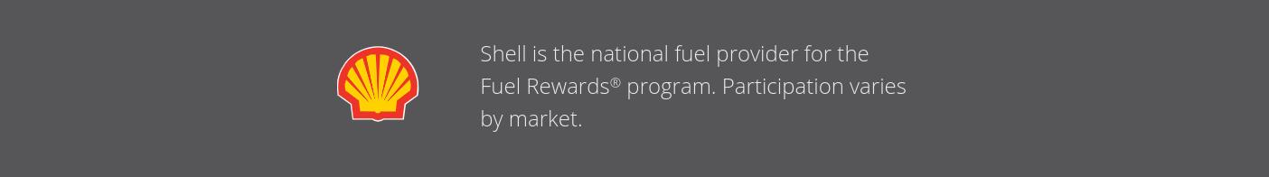 Fuel Rewards Gold