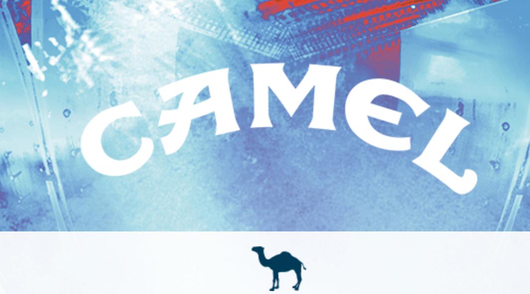 www.Camel.com Crush Instant