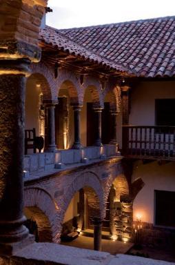 La Casona, Cusco