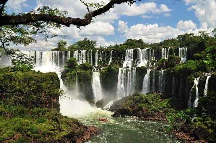 National Parks in Argentina