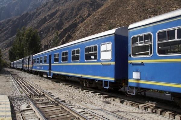 Lima Transportation
