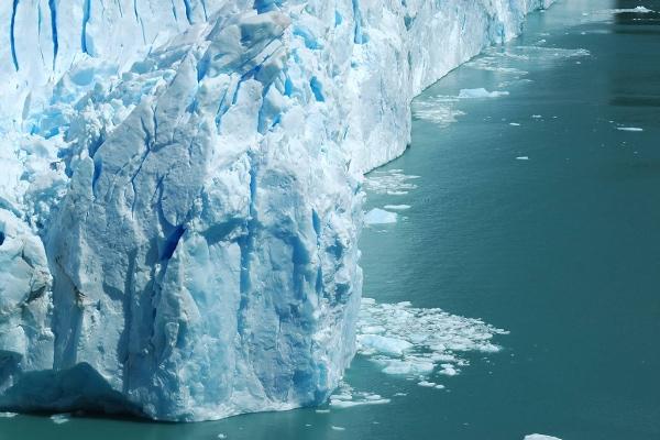 Los Glaciers Perito Moreno