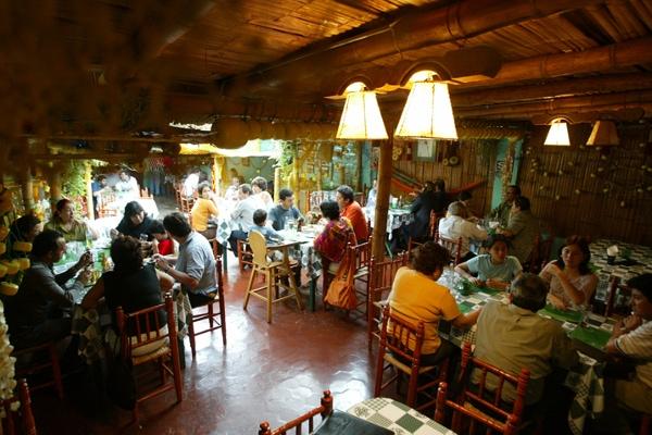 Sonia restaurant