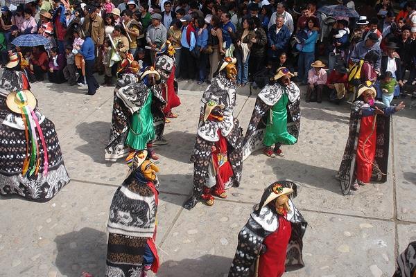 Danza de la tijera