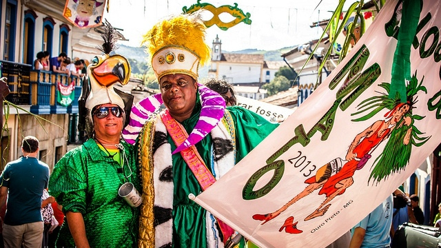 Ouro Preto Carnaval